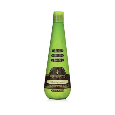 Šampon bez sulfata za volumen kose MACADAMIA Volumizing Shampoo 300ml