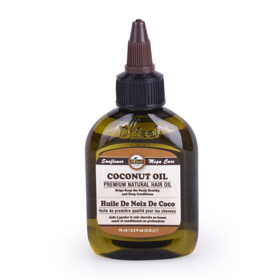 Hair Oil Coconut DIFEEL 75ml