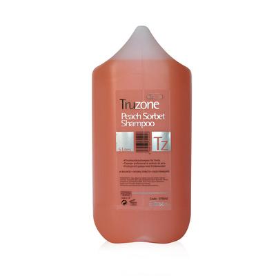 Šampon za kosu TRUZONE Breskva 5l