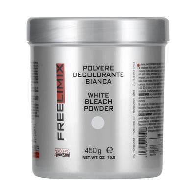White Bleaching Powder FREE LIMIX 450g