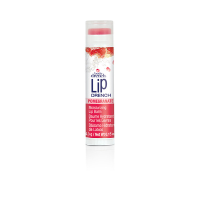 Lip Balm BODY DRENCH Pomegranate 4.3g