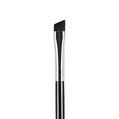 Angled Brow/Liner Brush CALA 76504 Synthetic Hair