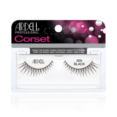 Strip Eyelashes ARDELL Corset 505