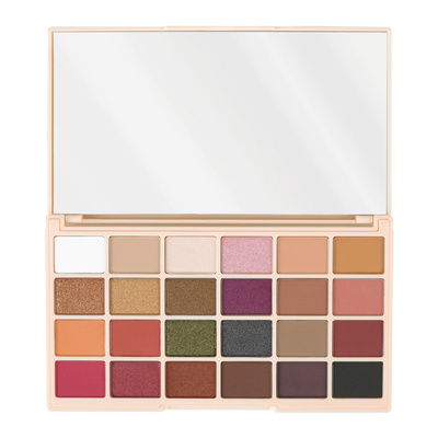 Eyeshadow Palette MAKEUP REVOLUTION Soph X 26g