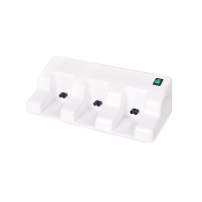 Trio baza za aparate za hladnu depilaciju za patrone od 100g