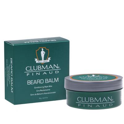 Vosak i balzam za stilizovanje brade i brkova CLUBMAN 59g