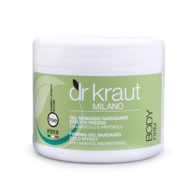 Gel za zatezanje kože sa efektom hlađenja DR KRAUT K1018 500ml