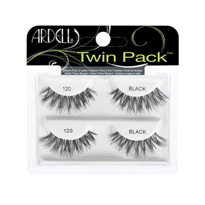 Trepavice na traci ARDELL Twin Pack 120 2/1