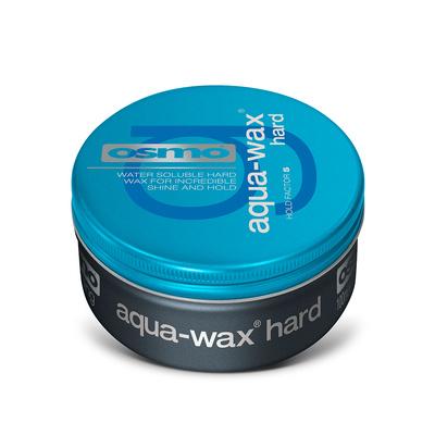 Vosak za jako oblikovanje kose OSMO Aqua-Wax 100ml
