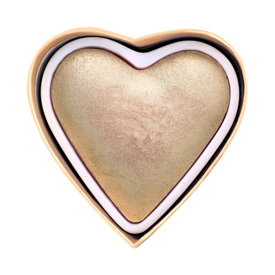 Highlighter I HEART REVOLUTION Goddess of Love Golden Goddess 10g
