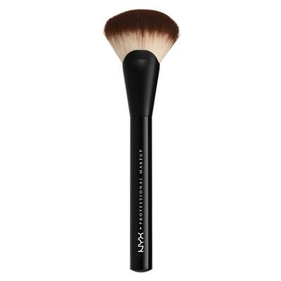 Contouring Fan Brush NYX Professional Makeup PROB06