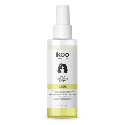 Duo Treatment Spray IKOO  Infusions 100ml