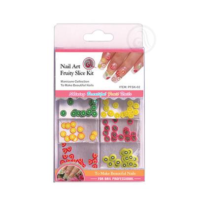 Fimo ukrasi za Nail Art PFSK02 144/1