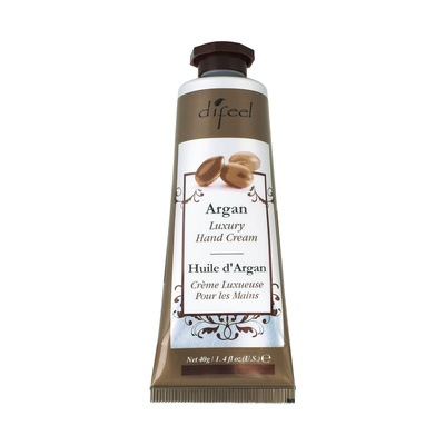 Hand Cream with Argan DIFEEL 42ml