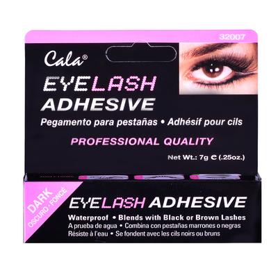 Eyelash Adhesive CALA 32007 Black 7g