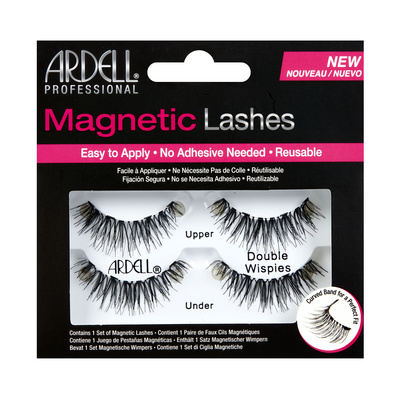 Magnet trepavice na traci ARDELL Magnetic Double Wispies