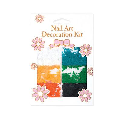 Ukrasi za Nail Art u setu NADK01 6/1