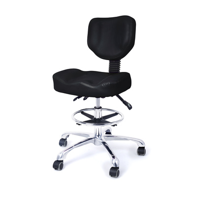 Pomoćna stolica DP 9942 Crna