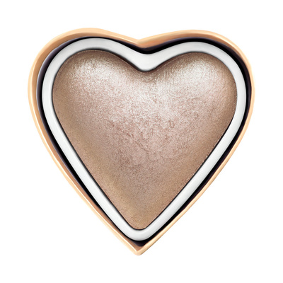Highlighter I HEART REVOLUTION Glowing Hearts Goddess of Faith 10g