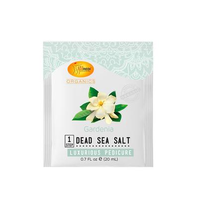 Pedicure Salt SPA REDI Gardenia 20ml