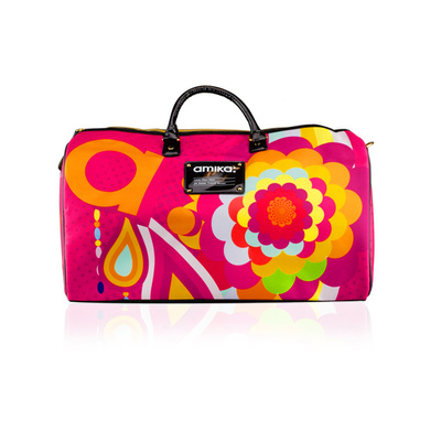 Signature Duffle Bag AMIKA