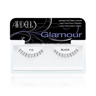 Strip Lashes ARDELL Glamour 112