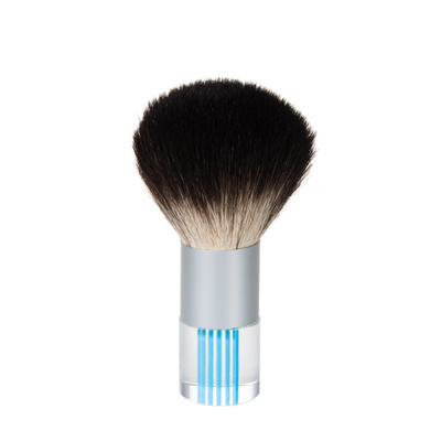 Manicure Brush ASNPB62 Blue