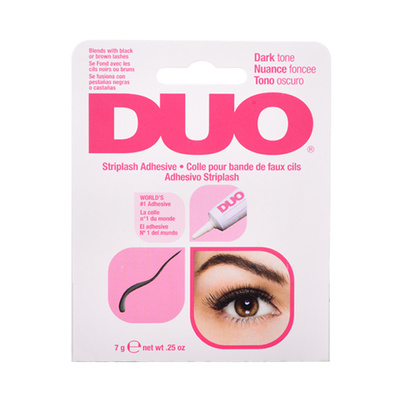Eyelash Adhesive DUO Dark 7g