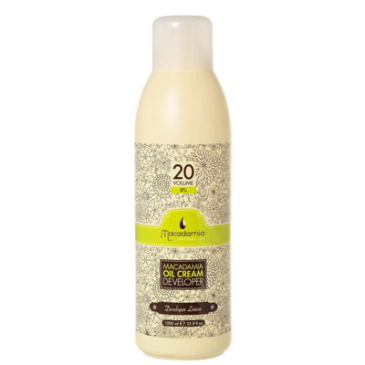 MACADAMIA Developer Lotion 6% 1000ml
