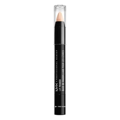 Lip Primer NYX Professional Makeup LPR01 Nude 3g
