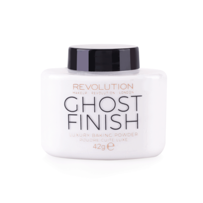 Baking Powder REVOLUTION MAKEUP Luxury Ghost Finish 42g