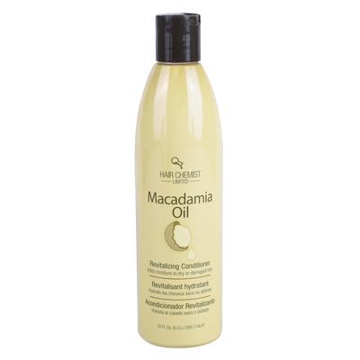 Macadamia Oil Revitalizing Hair Conditioner HAIR CHEMIST 295.7ml