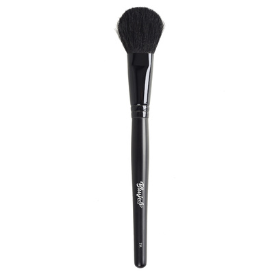 Mid Contour and Blush Brush BLUSH 7A Natural Hair