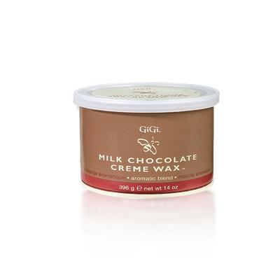 Vosak za depilaciju GIGI Čokolada 396g