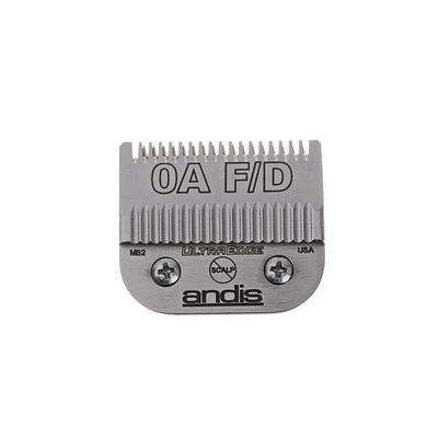 Spare Blade For Hair Clippers Andis OA F/D