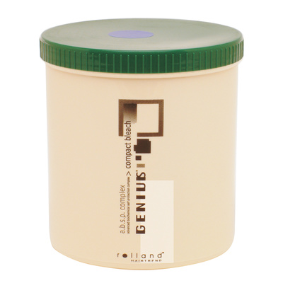 White Bleaching Powder GENIUS 500g