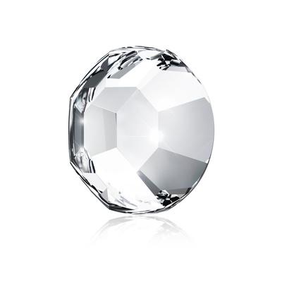 Kristali za nokte SWAROVSKI A 2000 Rose SS3 Crystal 40/1
