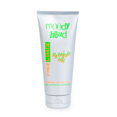 Memory Effect Hair Gel FREE LIMIX Remind Me 200ml