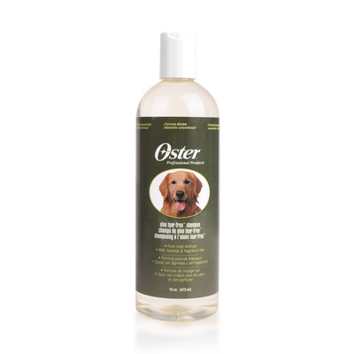 Aloe Tear-Free Dog Shampoo OSTER 473ml