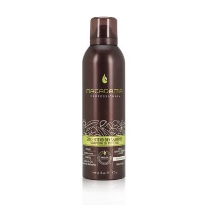 Šampon za suvo pranje kose MACADAMIA Style Extend Dry Shampoo 142g