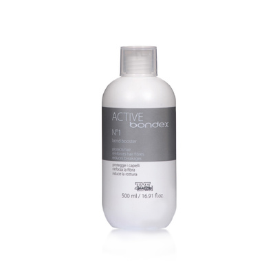 Hair Protection System During Chemical Treatments 3ME Active Bondex Step 1 500ml