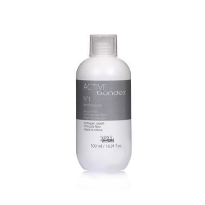 Preparat za zaštitu kose tokom hemijskih tretmana 3ME Active Bondex korak 1 500ml