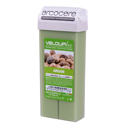 Roller Cartridge Depilatory Wax ARCO Argan 100ml