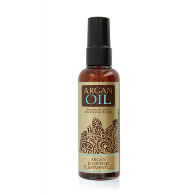 Argan Treatment Oil TRUZONE 100ml