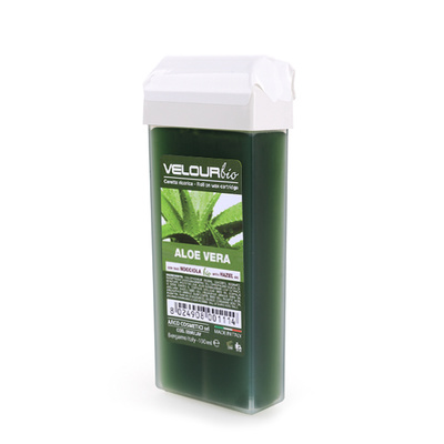 Roller Cartridge Depilatory Wax ARCO Aloe Vera 100ml