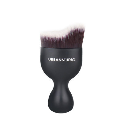 Kabuki Contour Brush CALA Urban Studio 76209 Synthetic Hair