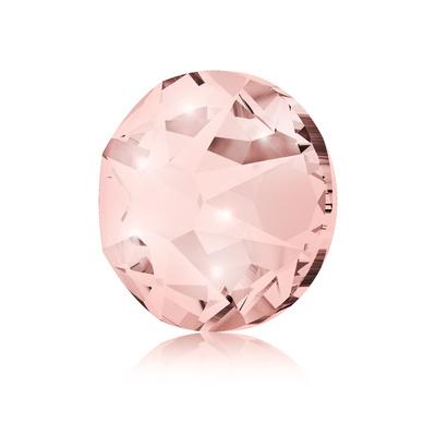 Kristali za nokte SWAROVSKI A 2088 XIRIUS Rose SS20 Vintage Rose 20/1