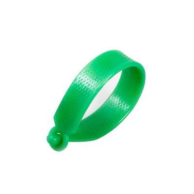 Vikleri  okrugli PW23022 Zeleni 180mm 60/1