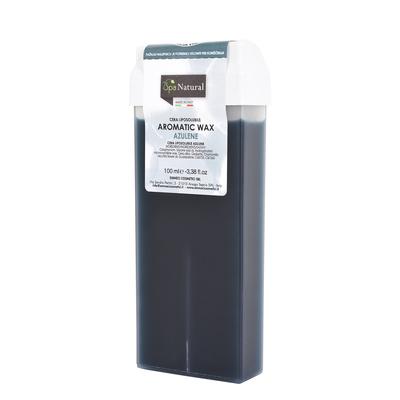 Vosak za hladnu depilaciju u patroni SPA NATURAL Azulen 100ml