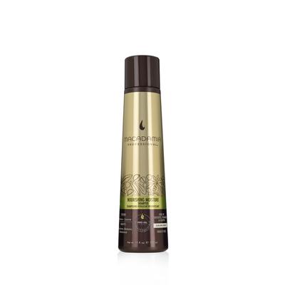 Shampoo Sulfate Free MACADAMIA Nourishing Moisture 100ml